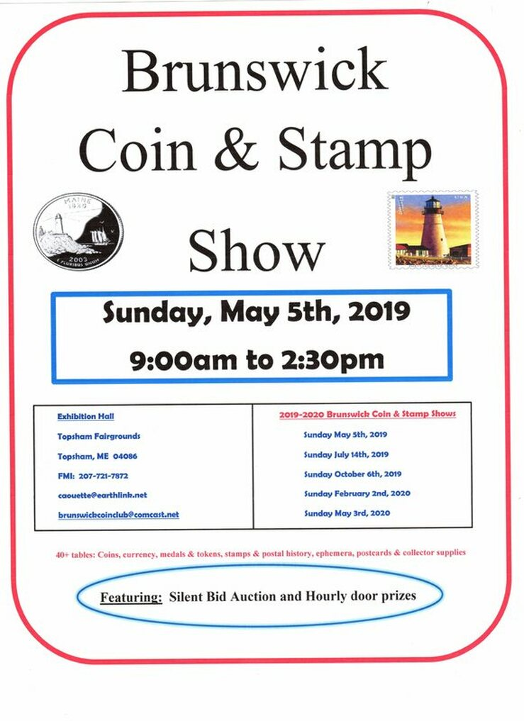 May 5th, 2019 Show
